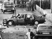 Anschlag auf Alfred Herrhausen;SZ-Photo