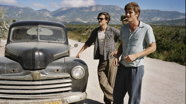 Der Film 'On the Road - Unterwegs' startet am 4. Oktober