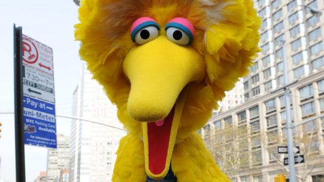 Wahlen in den USA Romney und @FiredBigBird