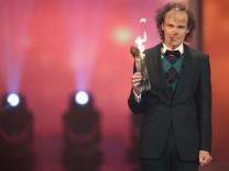 Deutscher Fernsehpreis 2012
