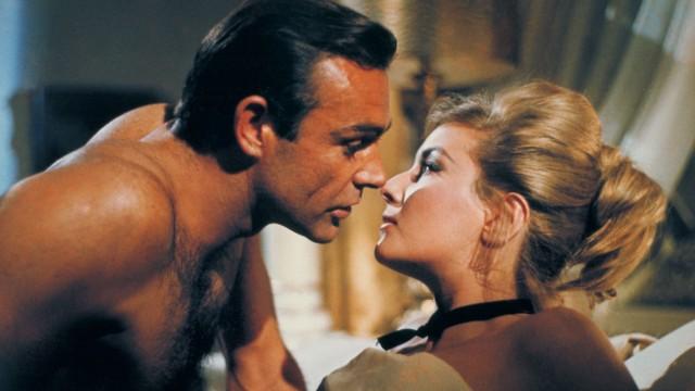 James Bond James Bond feiert Filmjubiläum