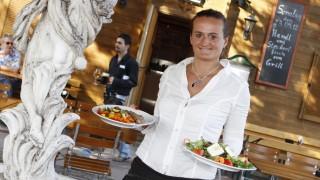 """Restaurants Griechisches Restaurant """"Gartenlaube"""""""