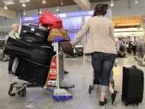 Rechte Passagiere Anschlussflug Annullierung Europäischer Gerichtshof
