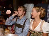 Oktoberfest 2012 - Käferzelt