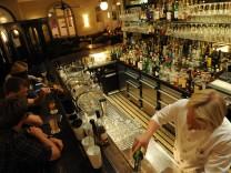 Pacific Times, bar, München