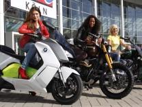 Intermot, Motorrad, Zweirad