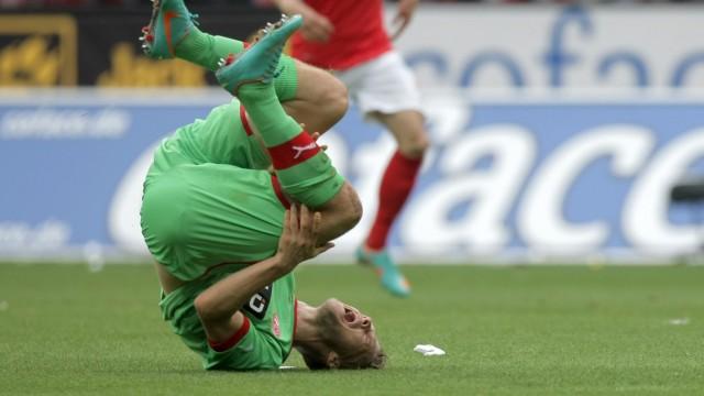 1. FSV Mainz 05 - Fortuna Düsseldorf