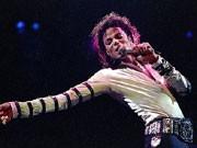 Michael Jackson, Foto: AP