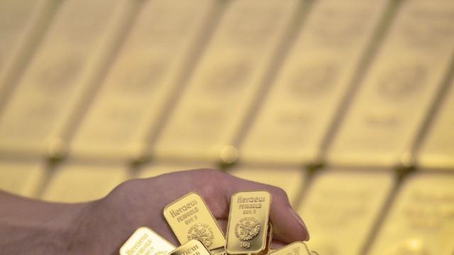Privatleute wollen bei Heraeus Gold versilbern