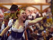 Oktoberfest 2012 - Kehraus im Hofbräuzelt
