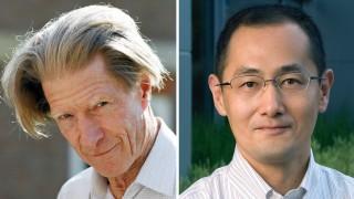 Medizin-Nobelpreis an Gurdon und Yamanaka