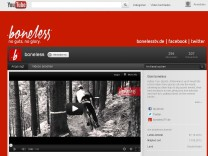 Youtube-Sender Boneless