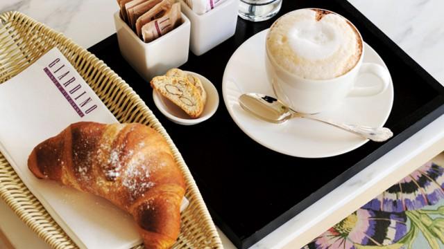 Ernährung: Warum Kaffee und Kuchen zusammenpassen