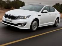 Kia Optima Hybrid, Kia, Kia Optima, Hybrid