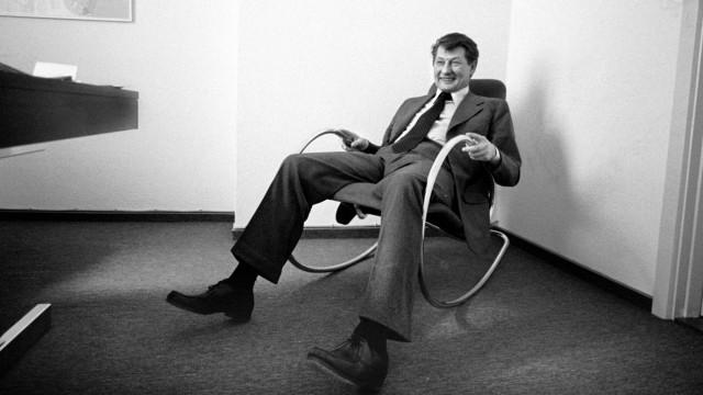 Leo Kirch, 1976