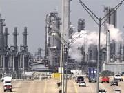 Raffinerie Texas, AP