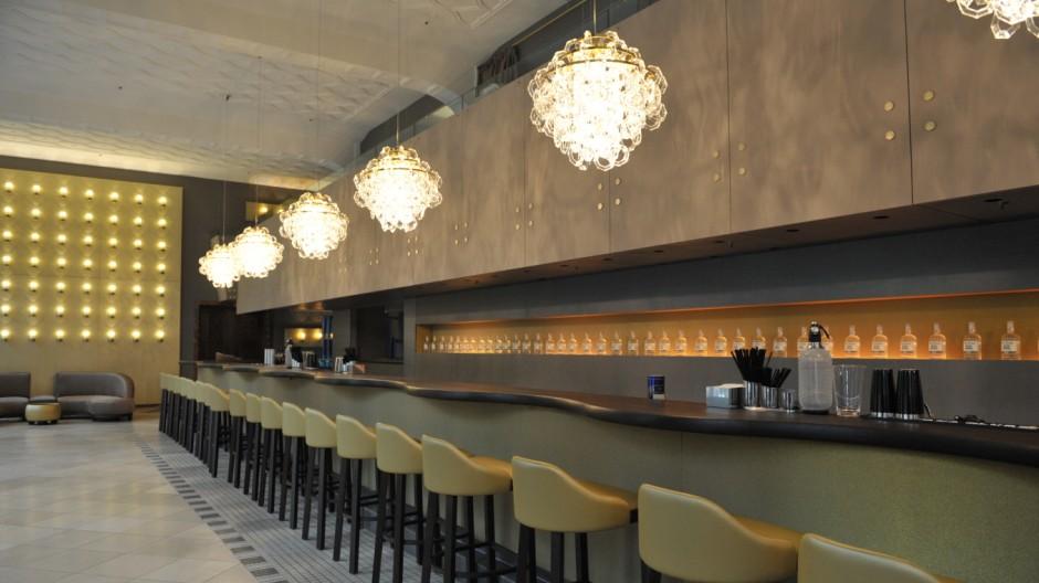 Lenbach Neue Restaurants in München