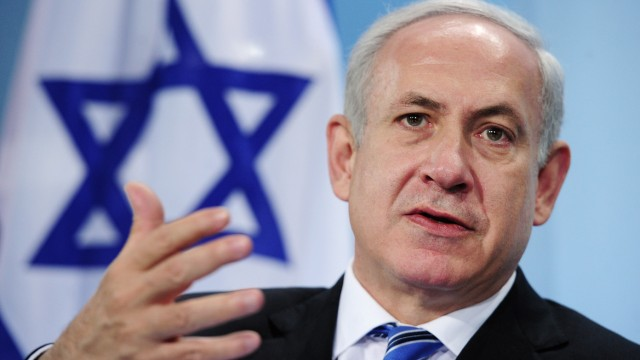 Knesset Israel Parlamentswahlen Benjamin Netanjahu Lieberman Likud