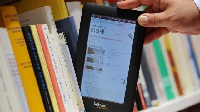 Erfolgreiche E-Books