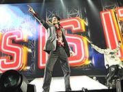 Michael Jackson, Kino