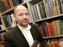 Nobel-Juror Englund
