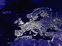 Strompreise in Deutschland stark gestiegen