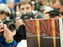 Buchmesse Frankfurt - Feature zu Mo Yan
