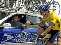 USADA-Bericht setzt Weltverband UCI unter Druck