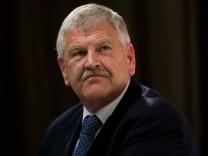 Urteil im Prozess gegen Ex-NPD-Vorsitzenden Voigt erwartet