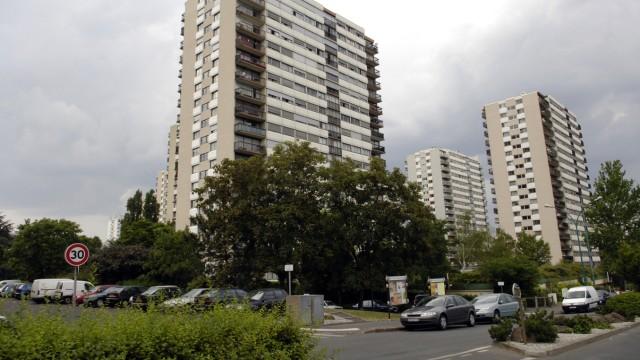 Fontenay-sous-Bois, Prozess wegen Serienvergewaltigung in Pariser Banlieue