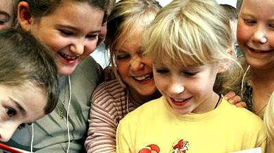 Schule Zweisprachige Erziehung