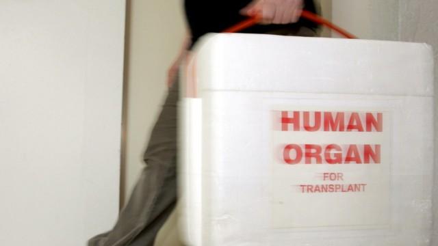 Klinikum rechts der Isar Organspende-Skandal