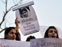 Malala Yousufzai Pakistan