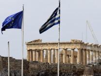 Griechenland Schuldenkrise IWF Asmussen