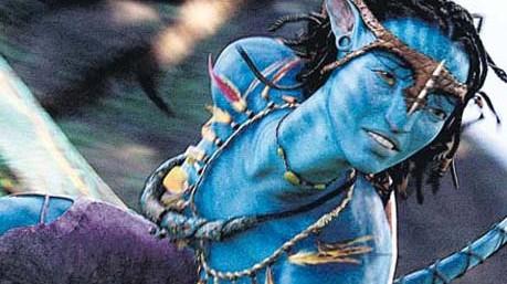 Im Kino: Avatar