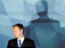 Staatssekretärs-Rücktritt nach Streit mit Seehofer