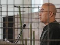 Friedenspreis an Liao Yiwu