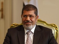 Abdel-Meguid Mahmud Mursi Ägypten Generalstaatsanwalt