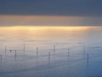 Bremerhaven profitiert vom Boom der Offshore-Windenergie