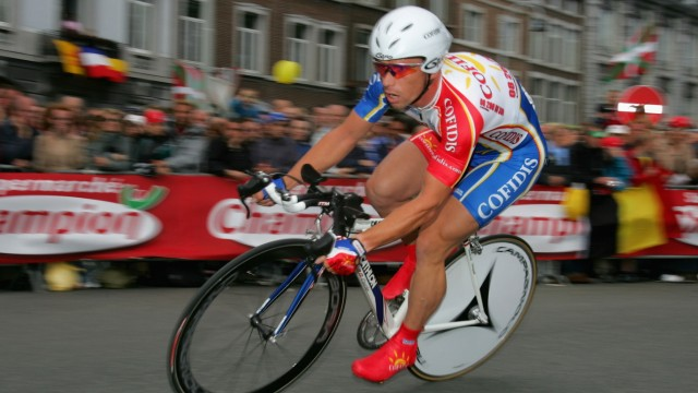 FILE: Director of Orica-GreenEDGE Cycling Team, Matthew White Named In USADA Inquiry