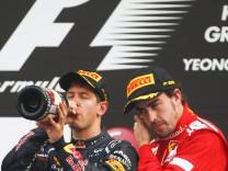 South Korea Formula One Grand Prix