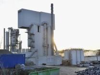Gilching St.Gilgen Asphaltmischanlagen