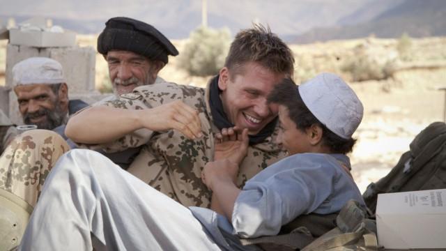 Auslandseinsatz ARD Film über Soldaten in Afghanistan