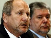 Vorschau: Ehemaliger Finanzminister Deubel wegen Nuerburgring-Affaere vor Gericht