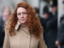 Rebekah Brooks To Enter Plea Over Perverting The Course Of Justice