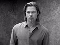 Brad Pitt wirbt für Chanel No. 5