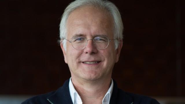 Harald Schmidt wird Fussballl-Kommentator
