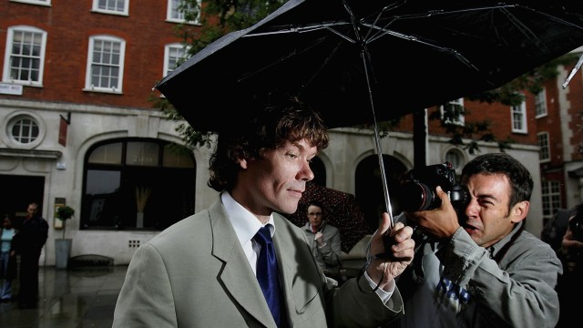 FILE: Home Secretary Blocks The Extradition Of Computer Hacker Gary McKinnon