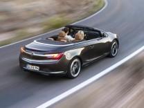 Opel Cascada, Opel, Cascada, Cabrio, Cabriolet