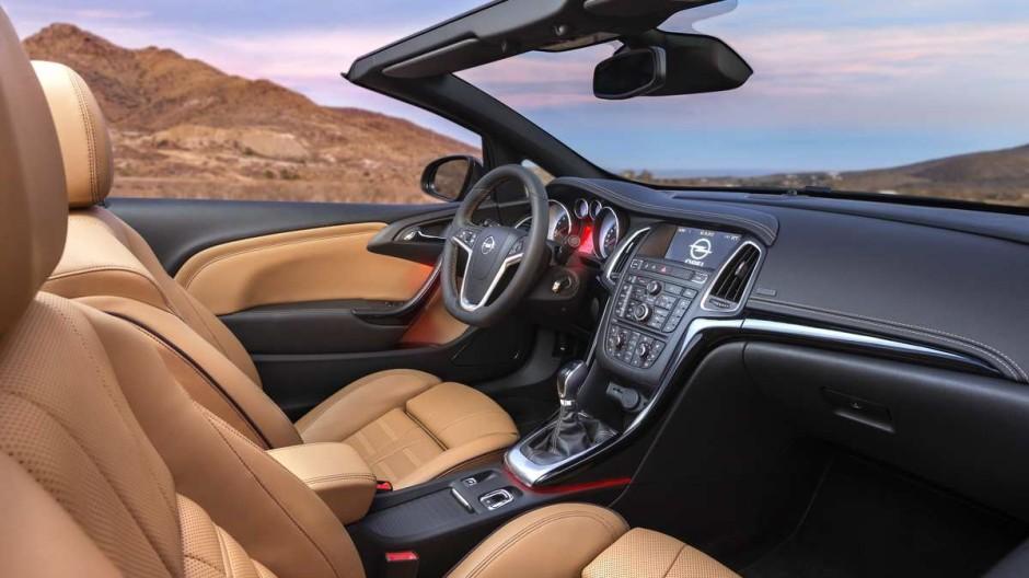 Opel Cascada, Opel, Cascada, Cabriolet